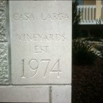Casa Larga Vineyards, Est. 1974