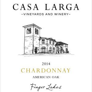 2014 Casa Larga Vineyards Chardonnay