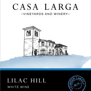 Casa Larga Vineyards Lilac Hill