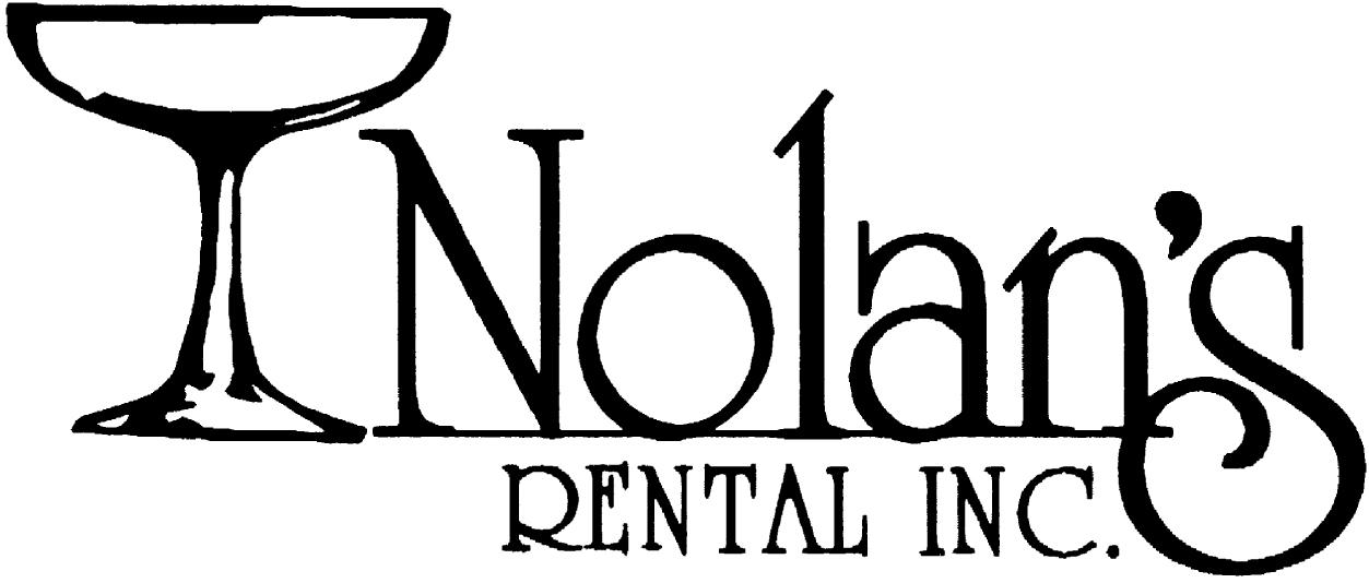 Nolan's logo sheet