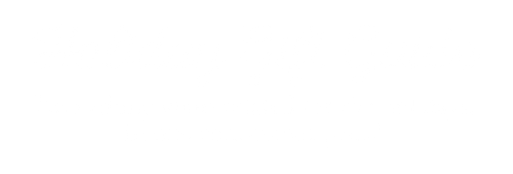 Holiday Gift Guide Logo