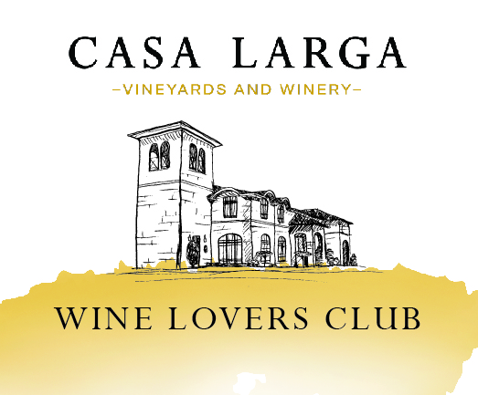 Wine Lovers Club at Casa Larga Vineyards