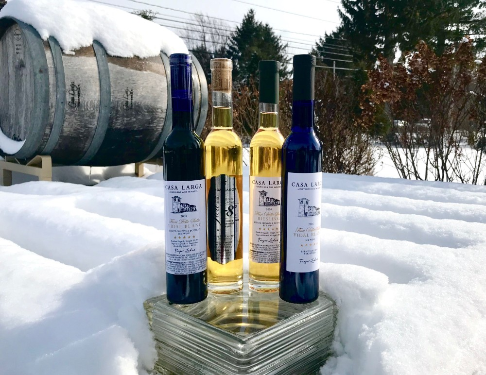 Library Ice Wine
