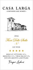 Fiori -8 Ice Wine