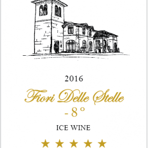 2016 Casa Larga Vineyards Fiori -8 Ice Wine