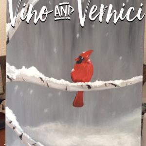 Cardinal Canvas