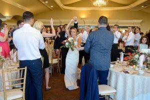 Couple, Dancing, Wedding Ceremonies and Receptions at Casa Larga Vineyards