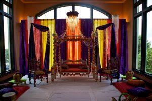 Indian Weddings at Casa Larga Vineyards