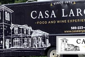 Casa Larga Food Truck